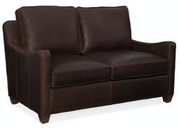Dalton Stationary Loveseat Eight-Way Tie