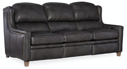 Sutton Sofa Left and Right Recline with Articulating Headrest