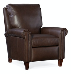 [5007] Haskins Three-Way Reclining Lounger