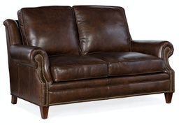 Roe Stationary Loveseat Eight-Way Tie