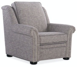 Robinson Chair Full Recline with Articulating Headrest