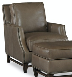 Madigan Stationary Chair Eight-Way Tie
