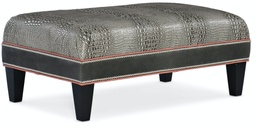 Rects Rectangle Ottoman