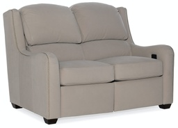 Revington Loveseat Left & Right Full Recline with Articulating Headrest