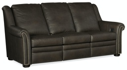 Raven Sofa Left & Right Full Recline with Articulating Headrest