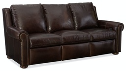 Whitaker Sofa Full Recline at Both Arms