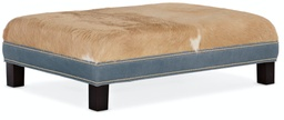 [806-REC] XL Rects Rectangle Ottoman