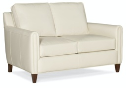 Weiss Stationary Loveseat Eight-Way Tie
