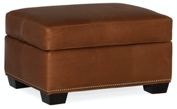 Young Stationary Ottoman