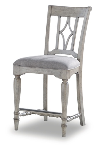 [MC-4006] Plymouth Light Counter Chair