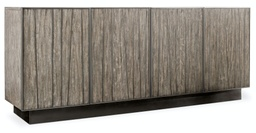 [1600-55480-MWD] Curata Entertainment Console