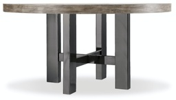 [1600-75201-MWD] Curata Round Dining Table