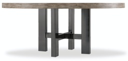 [1600-75211-MWD] Curata Round Dining Table