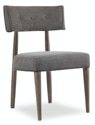 [1600-75510-MWD] Curata Upholstered Chair