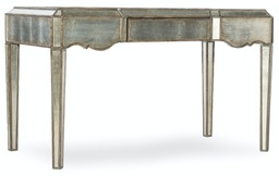 [1610-10458-EGLO] Arabella Mirrored Writing Desk