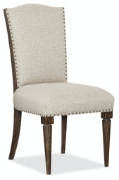 [1618-75710-DKW] Roslyn County Deconstructed Upholstered Side Chair