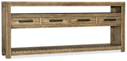 [1618-80161-MWD] Roslyn County Console Table