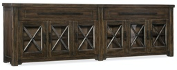 [1618-85001-DKW] Roslyn County Credenza