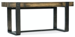 [1654-10458-DKW1] Crafted Leg Desk
