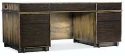 [1654-10563-DKW1] Crafted Executive Desk