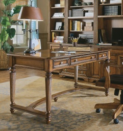 [281-10-458] Brookhaven Leg Desk