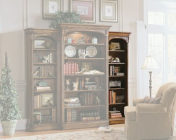 [281-10-542] Brookhaven Right Bookcase