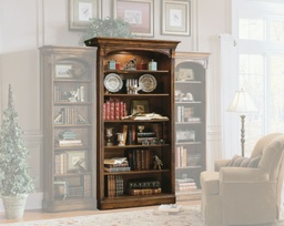 [281-10-545] Brookhaven Open Bookcase