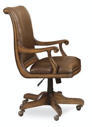 [281-30-220] Brookhaven Desk Chair