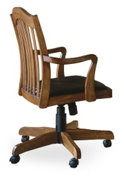 [281-30-275] Brookhaven Tilt Swivel Chair