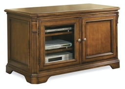 [281-55-470] Brookhaven TV Console