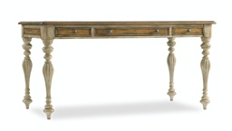 [3002-10458] Sanctuary 60 Inch Writing Desk Dune