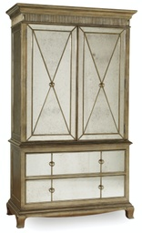 [3016-90013] Sanctuary Armoire