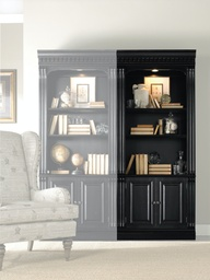 [370-10-446] Telluride Bunching Bookcase