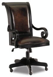 [370-30-220] Telluride Tilt Swivel Chair