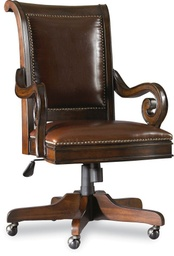 [374-30-220] European Renaissance II Tilt Swivel Chair