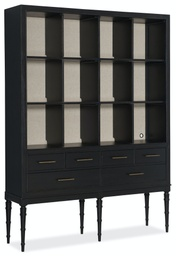 [500-50-980-99] Tall Bookcase