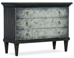[500-501020-89] Accent Chest