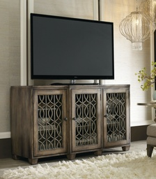[500-55-214] 64 Inch Entertainment Console