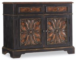 [5029-85002] Grandover Two Drawer Two Door Chest