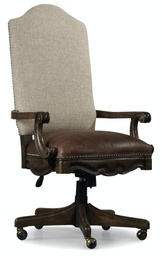 [5070-30220] Rhapsody Tilt Swivel Chair