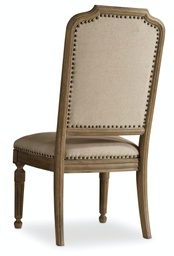 [5180-75411] Corsica Upholstered Side Chair
