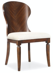 [5183-75311] Palisade Wood Back Side Chair