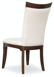 [5183-75410] Palisade Upholstered Side Chair