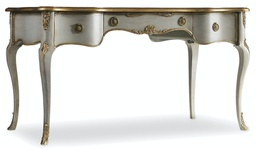 [5198-10458] 54 Inch Writing Desk