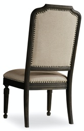 [5280-75411] Corsica Upholstered Side Chair