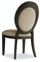 [5280-75412] Corsica Oval Back Side Chair