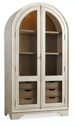 [5325-75908] Sunset Point Display Cabinet