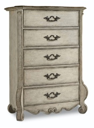 [5350-90110] Chatelet Five Drawer Chest