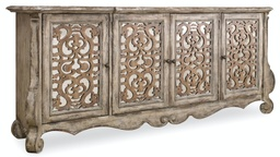 [5351-85001] Chatelet Credenza