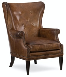 [CC513-083] Maya Wing Club Chair